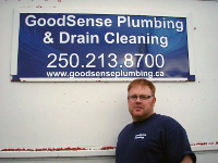 Providing plumbing services in Victoria, Glen is the hot water tank specialist